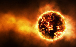 Phát hiện 'hỏa ngục' trong vũ trụ, nóng tới mức kim loại cũng bị nung thành khí