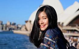 Nhan sắc mặn mà tuổi 48 của MC Đặng Châu Anh, bà xã đạo diễn Đỗ Thanh Hải