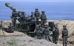 Cựu Hạm trưởng Đài Loan: PLA chỉ dọa chứ chưa thể tấn công Đài Loan trong 5 năm tới