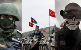 """Báo Ấn: Pháp và Nga sắp ra đòn, dồn Thổ vào """"chân tường"""" trong xung đột Armenia-Azerbaijan?"""