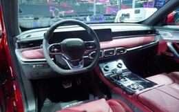 Bất ngờ nội thất chiếc ô tô Trung Quốc giá 237 triệu đồng, SUV rẻ cho gia đình mê xê dịch