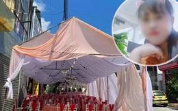 Cô dâu thừa nhận hành vi 'bỏ bom' 150 mâm cỗ cưới, được tìm thấy khi có ý định vượt biên