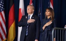 Vợ chồng TT Trump mắc COVID-19: Các quan chức Mỹ, lãnh đạo thế giới và dư luận phản ứng ra sao?