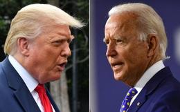 Ông Biden từng tham gia tranh luận với ông Trump: Nguy cơ lây nhiễm ở mức nào?