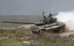Xe tăng nào 'khủng' nhất trong thời kỳ Chiến tranh Lạnh?