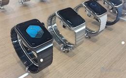 Apple Watch đời cũ giảm giá hàng triệu đồng