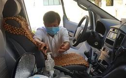 Gia đình bệnh nhân được ông Đoàn Ngọc Hải chở về Gia Lai: Tiền đổ xăng, ăn uống anh Hải không để chúng tôi trả