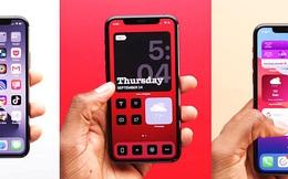 'Lướt sóng' iOS 14, tác giả bộ biểu tượng iPhone kiếm hơn 100.000 USD trong 6 ngày