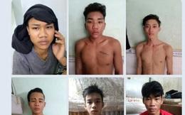 Bắt nhóm thanh niên thay nhau hiếp dâm nữ sinh