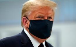 Truyền thông Trung Quốc trước thông tin vợ chồng TT Trump mắc COVID-19