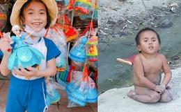'Em bé Mường Lát' giờ đã xinh xắn, cao lớn như thế này: Chẳng ai còn nhận ra cô bé liệt 2 chân ngồi bên suối ngày nào