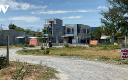 Cơn lốc phân lô bán nền: Đất đô thị bỏ hoang, dân khốn khổ