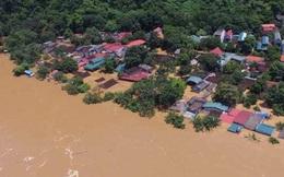 Lãnh đạo Lào, Thái Lan thăm hỏi về lũ lụt ở miền Trung Việt Nam