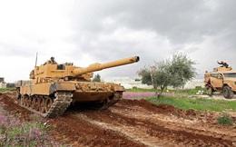 """Nga vây hãm """"gắt"""" ở Idlib, Thổ Nhĩ Kỳ tháo trạm quan sát """"bỏ chạy""""?"""
