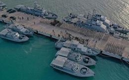 Hải quân Trung Quốc sẽ dựng căn cứ ở Campuchia?