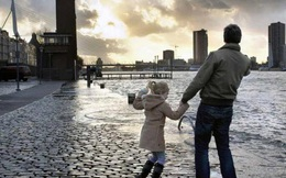 Thành phố Rotterdam: Sống chung với lũ 800 năm, trở thành đô thị lớn thứ 2 Hà Lan và cảng biển lớn nhất Châu Âu