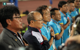 """HLV Park Hang-seo lên lịch tập trung đặc biệt cho ĐTQG để """"ủ mưu"""" hạ Malaysia"""