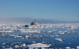 """Greenland trở thành """"hố đen"""" an ninh khi sức hấp dẫn của Bắc Cực gia tăng"""
