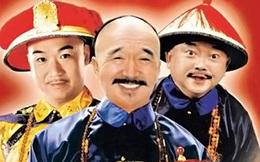 """Trên phim, Hòa Thân liên tục bị Lưu Dung, Kỷ Hiểu Lam bỡn cợt, thực tế lịch sử không ngờ khiến bao người """"ngã ngửa"""""""