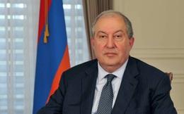 Tổng thống Armenia: Không cần thiết phải kéo Nga vào xung đột Nagorno-Karabakh