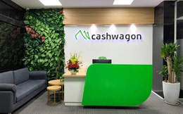 Siêu lợi nhuận của các app cho vay online: Bỏ vài đồng vốn, Cashwagon lãi 163 tỷ đồng năm 2019