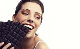 Sô cô la đen - 'thuốc bổ' nhiều công dụng: Chuyên gia Mỹ tư vấn cách ăn tốt cho sức khoẻ nhất