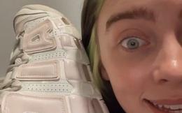 Dân mạng tranh cãi sôi nổi màu sắc của đôi giày thể thao: Bạn nhìn thấy màu gì?