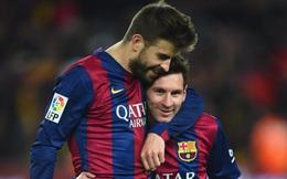 """Messi bất ngờ bị bạn thân 20 năm """"đâm sau lưng"""", Barcelona sắp rơi vào đại loạn?"""