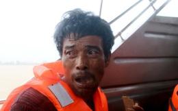 Nhói lòng những cảnh tượng trong trận lũ lịch sử ở Quảng Bình