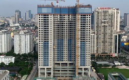 Hà Nội: Giá căn hộ vùng ven, ngoại thành được đẩy lên ngang ngửa khu trung tâm