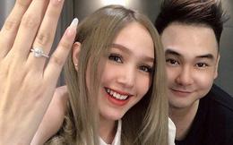 'Streamer giàu nhất Việt Nam' chốt ngày cưới bạn gái 2k2, dự sẽ là siêu đám cưới cực kỳ hoành tráng