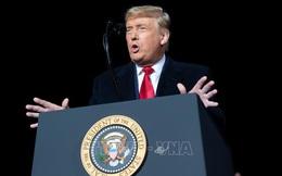 Cuộc đối đầu của Tổng thống Trump và ông Barack Obama tại Pennsylvania