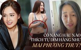 Mai Phương Thúy hết makeup lem nhem lại diện toàn đồ phản chủ, Hoa hậu 'tự hủy' nhan sắc nhiều nhất Việt Nam là đây?