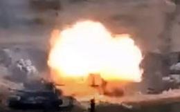 Azerbaijan tuyên bố san phẳng 4 hệ thống tên lửa S-300 của Armenia