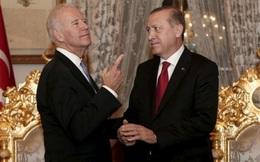 """Nếu giành chiến thắng, ông Biden sẽ không """"nương tay"""" với Thổ Nhĩ Kỳ"""