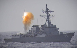 Vì sao kế hoạch trang bị tên lửa siêu vượt âm của hải quân Mỹ bị chỉ trích?