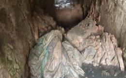 Tử tù Trung Quốc đào hầm vượt ngục ở Indonesia rồi... tự sát