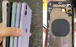 Rộ lên trào lưu 'hô biến' iPhone cũ thành iPhone 12 ở Trung Quốc