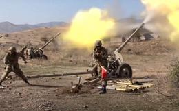 Chiến sự Nagorno-Karabakh: Giải pháp ngoại giao đang xa dần