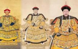Bí mật động trời về 9 con rồng trên long bào của hoàng thượng