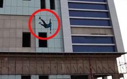 Chồng quấy rối con gái chủ nhà, người phụ nữ bị bố mẹ cháu bé ném từ cửa sổ tầng 6 xuống