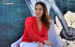 """Cô gái Việt làm lãnh đạo quỹ đầu tư tại Mỹ: """"Người Việt muốn thành công ở đây phải cố gắng gấp 10 lần người khác"""""""