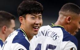 Tottenham và AC Milan thắng đậm ở trận ra quân Europa League 2020/2021