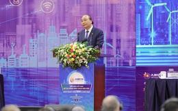 Việt Nam sẽ có 6 đô thị thông minh