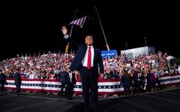 Bầu cử vào chặng nước rút, TT Trump triệu tập những cố vấn làm nên chiến thắng 4 năm trước