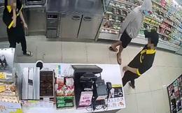 Bắt nam thanh niên 23 tuổi cướp cửa hàng tiện lợi Mini Stop ở Sài Gòn