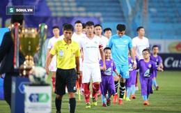 """Chuyên gia Vũ Mạnh Hải: """"Hà Tĩnh sẽ quyết tâm cản Viettel, ai cũng hiểu họ là """"sân sau"""" của Hà Nội FC"""""""