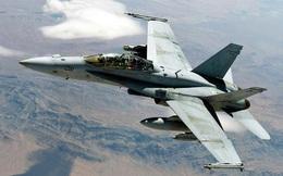 So kè tiêm kích trên hạm Mỹ-Trung: F/A-18 có chắc thắng J-15?