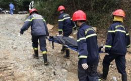 Tìm thấy thi thể thứ 5 vụ sạt lở thủy điện Rào Trăng 3