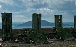 """Mỹ cảnh báo """"hậu quả khó lường"""" sau khi Thổ Nhĩ Kỳ mua S-400 của Nga"""